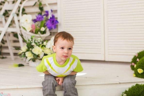 أسباب وطرق علاج الامساك عند الاطفال دوائيا و بطرق طبيعية