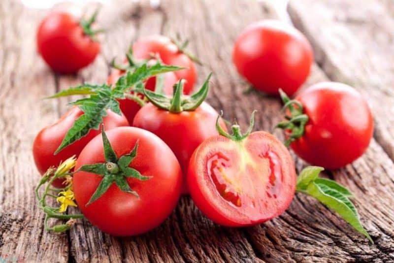 ما هي فوائد الطماطم وكيف أتجنب أضرارها ؟ 1