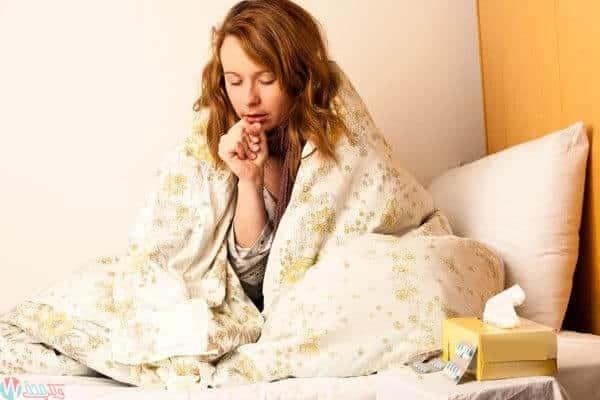 افضل 10 طرق لعلاج نزلات البرد في المنزل 1
