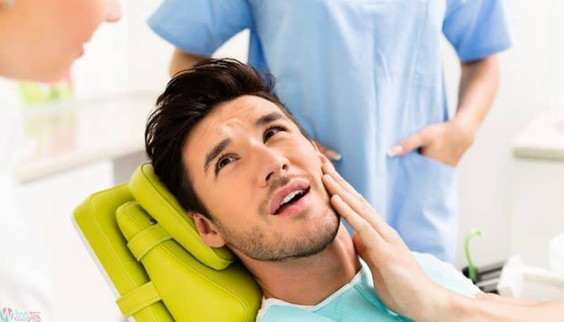 اسرع 10 طرق لـ علاج آلام الأسنان 1