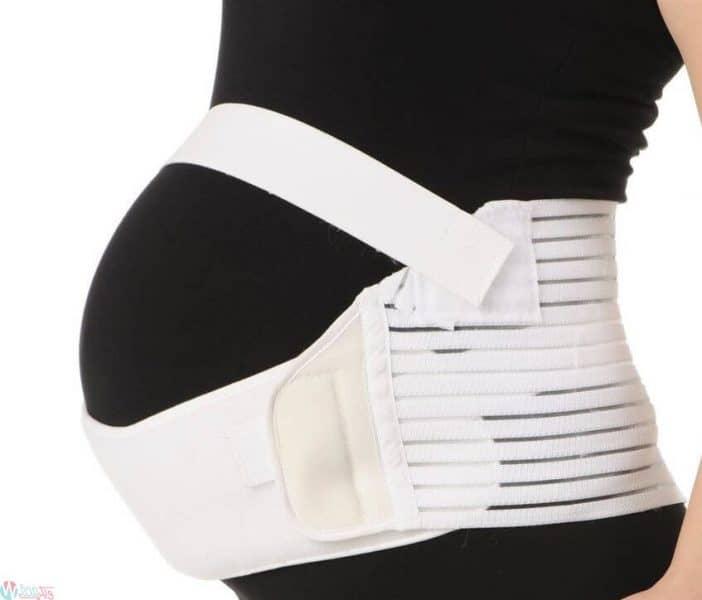 5 أسباب تشجعك على ارتداء حزام الحمل وطريقة الاستخدام الصحيحة 1