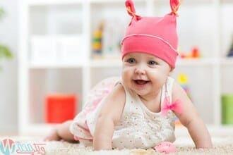 7 نصائح أفضل لرعاية الطفل لمدة شهرين 1