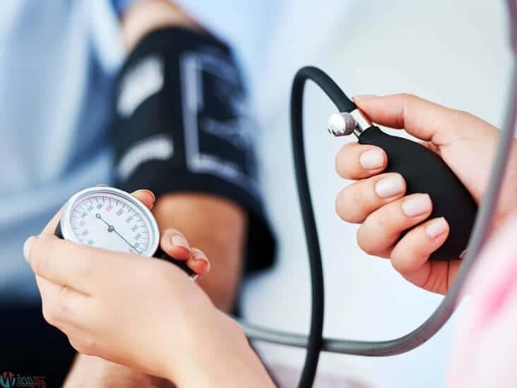 كيف تعلم انك مصاب بمرض ارتفاع ضغط الدم 1
