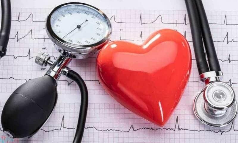 اسباب ارتفاع ضغط الدم 1