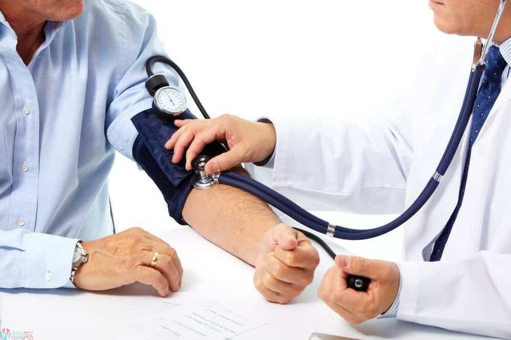 كيفيه التعايش مع مرض ارتفاع ضغط الدم 1