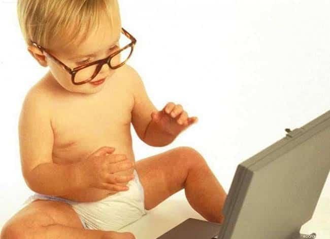 ماذا تفعل أثناء الحمل لإنجاب طفل ذكي 1