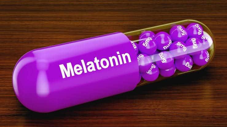 تناول الميلاتونين أثناء الحمل 1