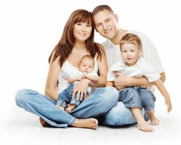 ما هو الفاصل الزمني المناسب بين الطفل الأول والثاني؟ 6