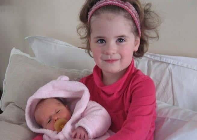 ما هو الفاصل الزمني المناسب بين الطفل الأول والثاني؟ 7