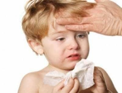 القئ لدى الأطفال - الأنواع والأسباب والعلاج 3