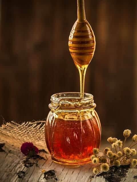 تناول العسل أثناء الرضاعة 7