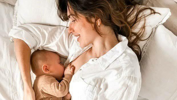 تناول العسل أثناء الرضاعة 5